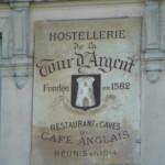 Tour d'Argent