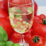 Essence of tomato