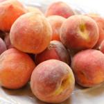 Peach cobbler: in search of a lost recipe