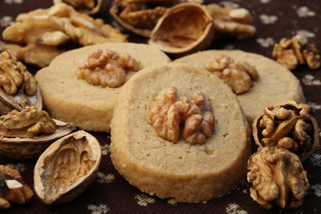 walnut shortbread CN