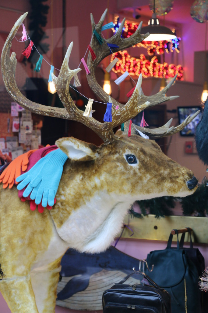 reindeer boutique