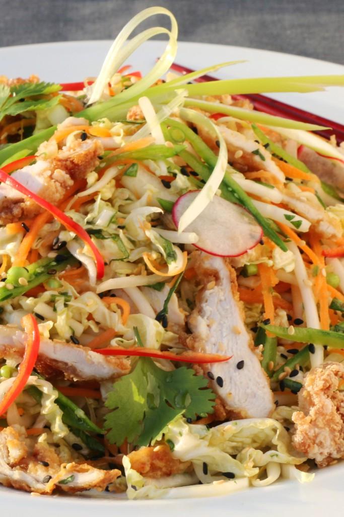 IMG_0477ChineseChicken Salad