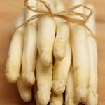 White asparagus time