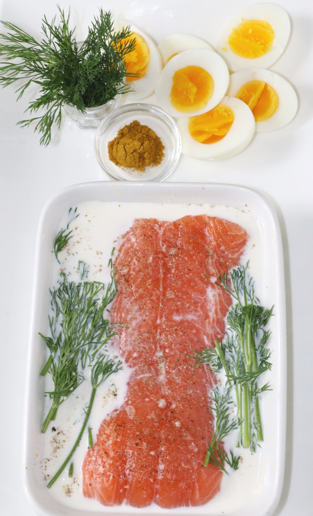 crumbsonthetable-ingredients-for-salmonandegg-gratin