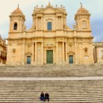 Sicily, part I: Noto town and market